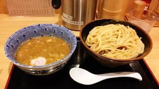 舎鈴 つけ麺