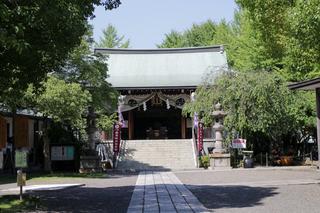 亀戸香取神社例大祭