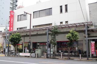 三菱東京UFJ銀行 亀戸支店