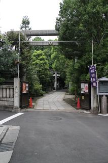 亀戸 江東天祖神社