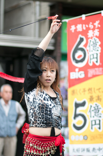 亀戸大道芸