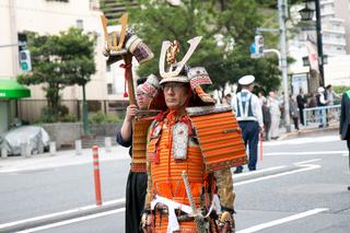 勝矢祭 亀戸香取神社