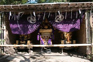 江東天祖神社例大祭