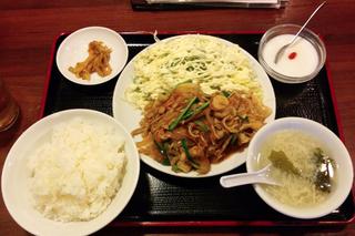 亀戸 中華料理